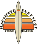 Suncatcher Surf Shop